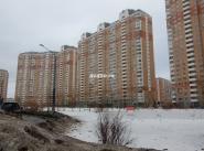 Новостройка Микрорайон Град Московский